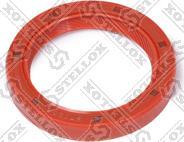 Stellox 34-00009-SX - Уплотняющее кольцо, коленчатый вал car-mod.com