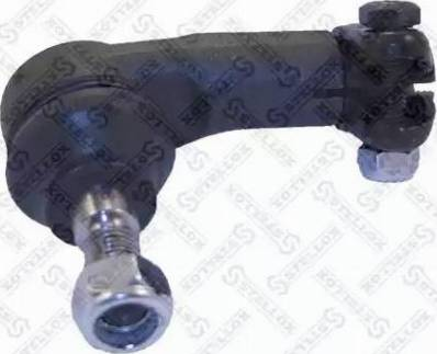 Stellox 51-00701-SX - Наконечник рулевой тяги, шарнир car-mod.com