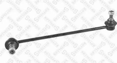 Stellox 56-03398A-SX - Тяга / стойка, стабилизатор car-mod.com