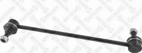Stellox 56-98019A-SX - Тяга / стойка, стабилизатор autodnr.net