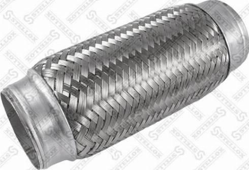 Stellox 6999019SX - Труба выхлопного газа autodnr.net