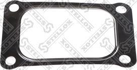 Stellox 8165120SX - Прокладка, компрессор car-mod.com