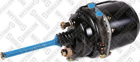 Stellox 85-00516-SX - Гидроаккумулятор, тормозная система car-mod.com