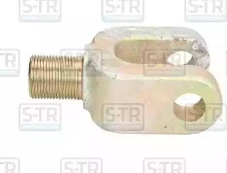 S-TR HRVI001 - Прицепное ярмо, прицепное оборудование avtokuzovplus.com.ua