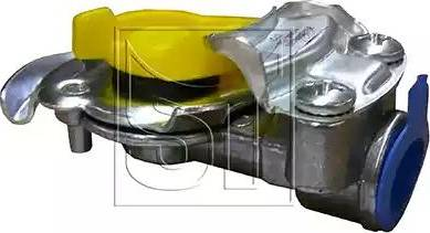 ST-Templin 020507101000 - Головка сцепления car-mod.com