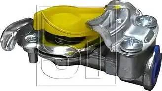 ST-Templin 020507107100 - Головка сцепления car-mod.com