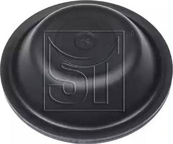 ST-Templin 021307117010 - Мембрана, мембранный тормозной цилиндр avtokuzovplus.com.ua