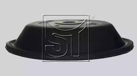 ST-Templin 02.130.7117.050 - Мембрана, мембранный тормозной цилиндр car-mod.com