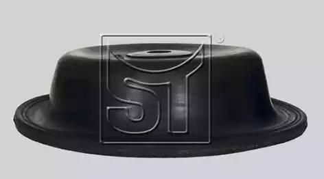 ST-Templin 02.130.7117.080 - Мембрана, мембранный тормозной цилиндр car-mod.com