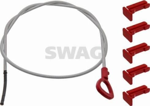 Swag 10 10 1378 - Указатель уровня масла, автоматическая коробка передач car-mod.com