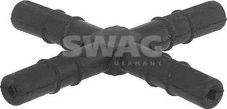 Swag 10120007 - Фланец, блок подачи топлива avtokuzovplus.com.ua