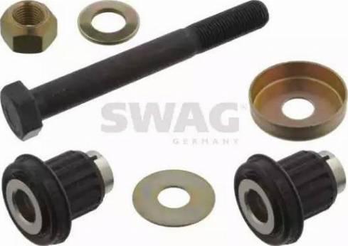 Swag 10 75 0033 - Ремкомплект, спрямовує важіль autocars.com.ua