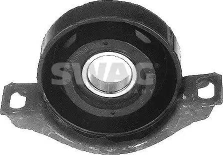 Swag 10 86 0068 - Підвіска, карданний вал autocars.com.ua