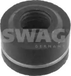 Swag 10908915 - Уплотнительное кольцо, шток клапана autodnr.net