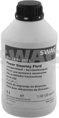 Swag 10908972 - Масло рулевого механизма с усилителем car-mod.com
