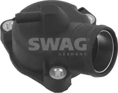 Swag 10 91 7500 - Корпус термостата car-mod.com