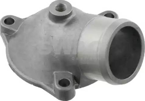 Swag 10 93 0080 - Корпус термостата car-mod.com