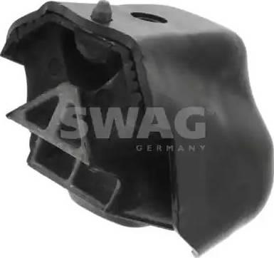 Swag 10 93 0631 - Подвеска, двигатель autodnr.net