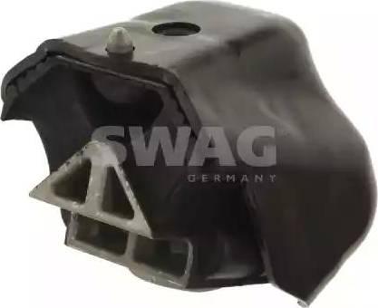 Swag 10 93 0633 - Подвеска, двигатель autodnr.net