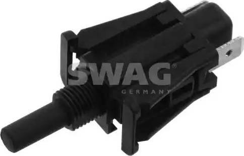 Swag 10936744 - Выключатель, контакт двери car-mod.com
