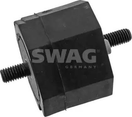 Swag 20 13 0024 - Підвіска, ступінчаста коробка передач autocars.com.ua