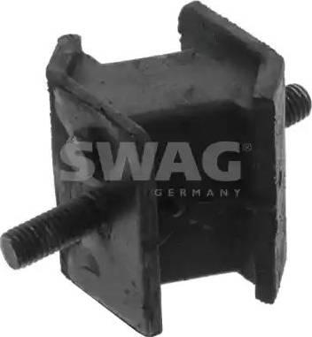 Swag 20 13 0038 - Підвіска, ступінчаста коробка передач autocars.com.ua
