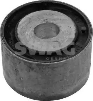 Swag 20 79 0022 - Опора, дифференциал autodnr.net
