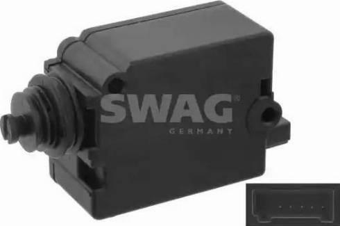 Swag 20 91 9094 - Актуатор, регулировочный элемент, центральный замок car-mod.com
