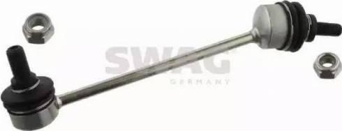 Swag 22 93 4359 - Тяга / стійка, стабілізатор autocars.com.ua