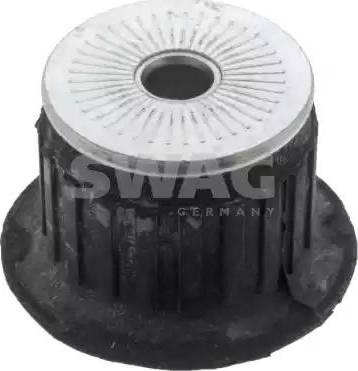 Swag 30600021 - Подвеска, держатель ступенчатой коробки передач autodnr.net