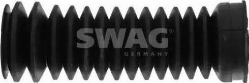 Swag 30800060 - Пыльник, рулевое управление autodnr.net