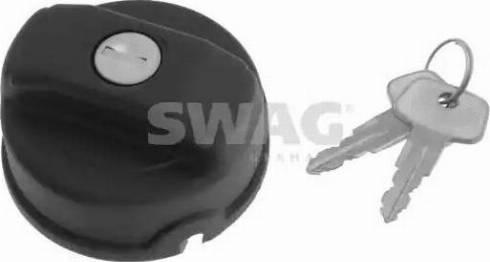 Swag 30 90 2211 - Крышка, топливный бак car-mod.com