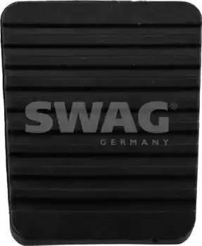 Swag 30905219 - Накладка на педаль, педаль сцепления car-mod.com