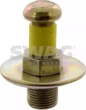 Swag 30915676 - Замок двери car-mod.com
