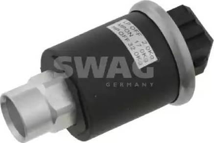 Swag 30 91 8082 - Пневматический выключатель, кондиционер car-mod.com