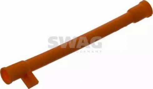 Swag 30 91 9758 - Воронка, указатель уровня масла car-mod.com