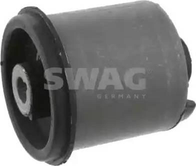 Swag 30 91 9928 - Втулка, балка мосту autocars.com.ua