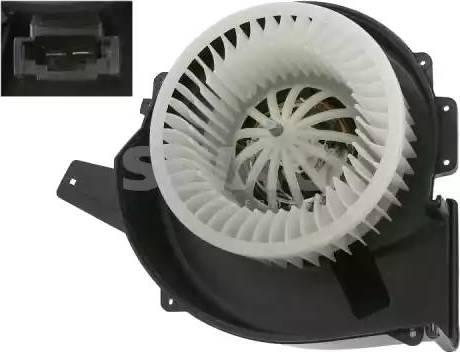 Swag 30 92 7306 - Вентилятор салона car-mod.com