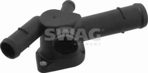 Swag 30 92 9791 - Фланец охлаждающей жидкости car-mod.com
