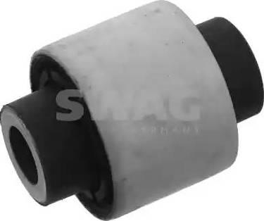 Swag 30 92 9938 - Сайлентблок, рычаг подвески колеса car-mod.com