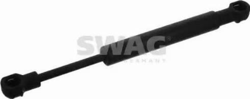 Swag 30937820 - Газовая пружина, ножной стояночный тормоз car-mod.com
