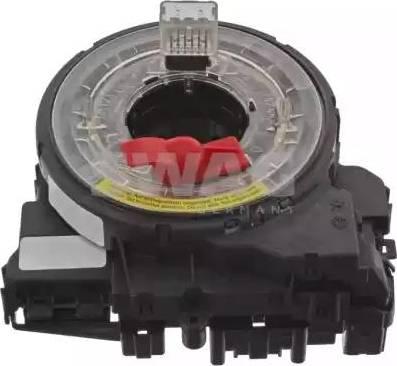 Swag 30945436 - Витая пружина, подушка безопасности car-mod.com