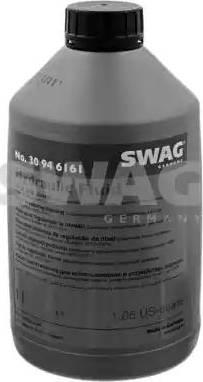 Swag 30946161 - Масло рулевого механизма с усилителем autodnr.net