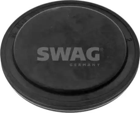 Swag 32902067 - Фланцевая крышка, автоматическая коробка передач car-mod.com