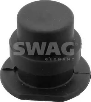 Swag 32 91 2407 - Пробка, фланец охлаждающей жидкости car-mod.com