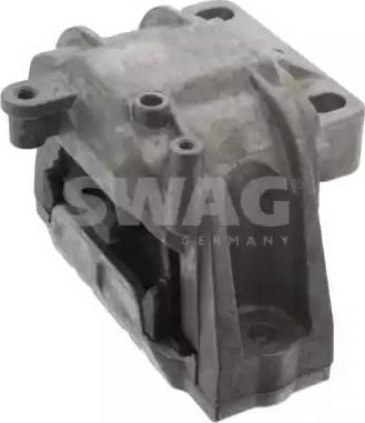 Swag 32 92 3020 - Подушка, подвеска двигателя car-mod.com
