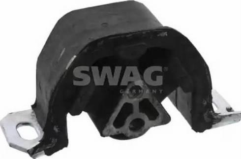Swag 40 13 0002 - Подвеска, двигатель autodnr.net