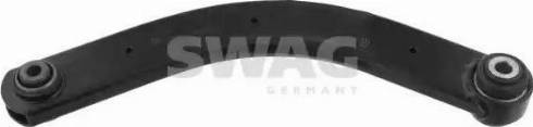 Swag 40 92 7097 - Важіль незалежної підвіски колеса autocars.com.ua