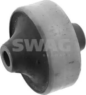 Swag 40 92 9280 - Сайлентблок, важеля підвіски колеса autocars.com.ua