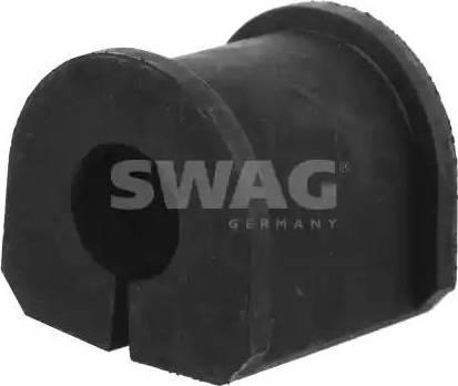 Swag 40 93 1066 - Втулка стабилизатора, нижний сайлентблок car-mod.com